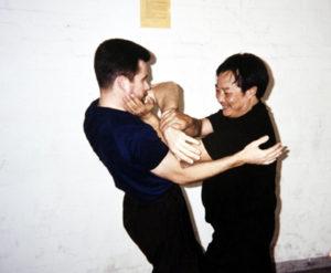 Wong Shun Leung e David Peterson Lat Sau Jik Chung win gchun lugo ving tsun