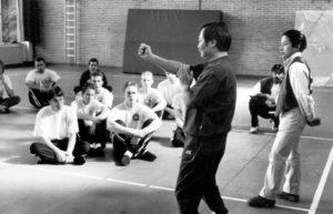 Praticare Wing Chun Wong Shun Leung Wing Chun Lugo Ving Tsun
