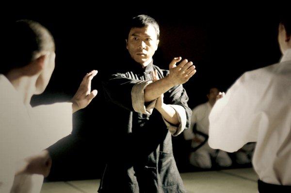 Tutte le domande che avresti voluto fare a Wong Shun Leung sul Wing Chun